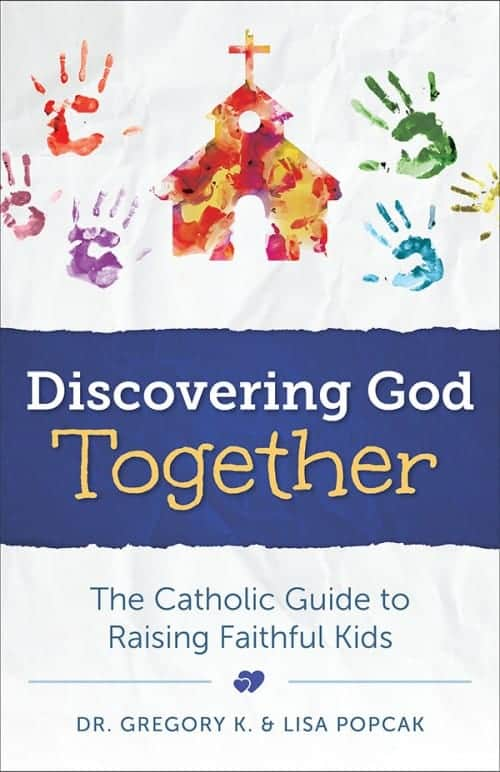 DiscoveringGodTogether